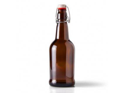 Fľaša patentný uzáver – chcem vrátiť