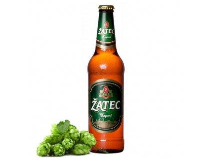 Žatec Export 12° 0,5l